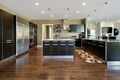 Choose Hardwood Flooring Colors for your home