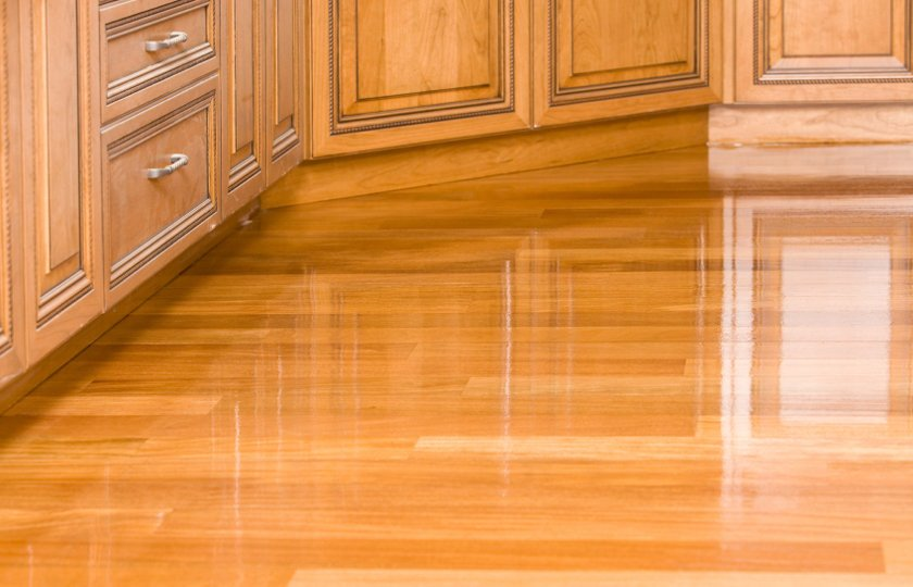 What Type of Wood Floor Finish Do I Need?