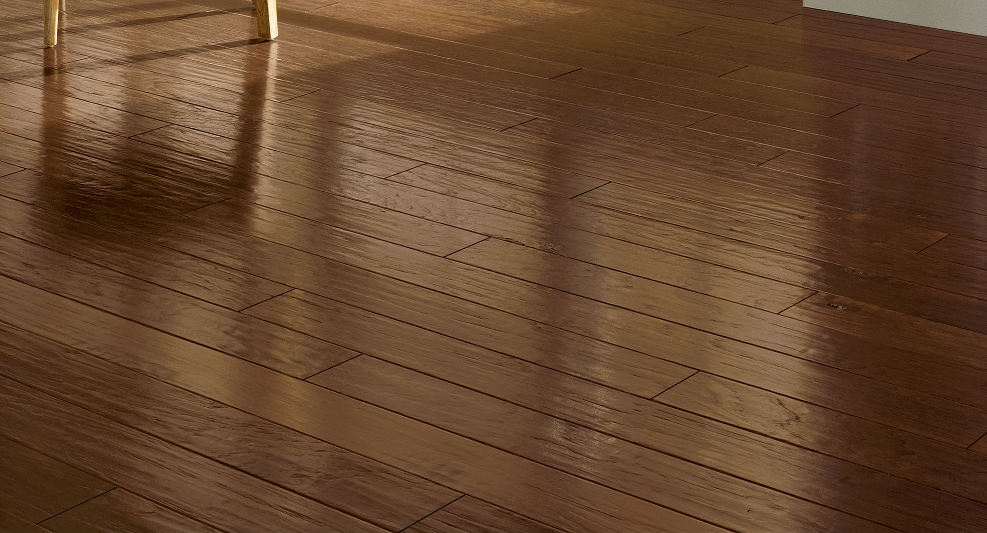 Workman Flooring Maple
