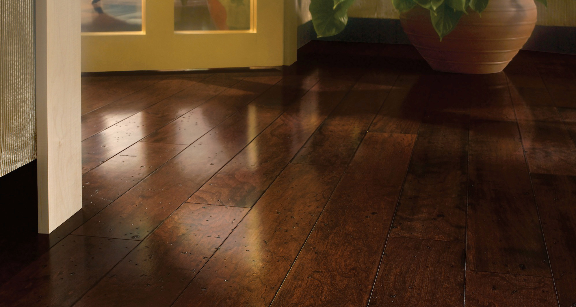 Workman Flooring Hardwood Floors