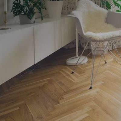 Contemporary Wooden Floors Patten