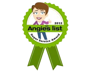 Super Service on angie's list for flooring
